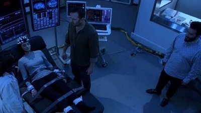 Blindspot 04x09 : Check Your Ed- Seriesaddict